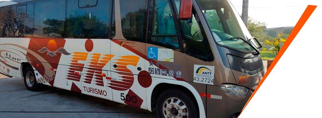 aluguel de micro ônibus em porto alegre