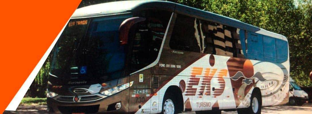aluguel de ônibus em porto alegre